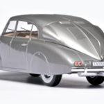 118 MCG Tatra 87 (1937) achter