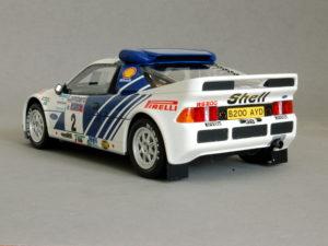 RS200 van Otto