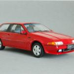 118 OttOmobile Volvo 480 Turbo