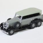 187 BoS Mercedes G4 (1934) met huif