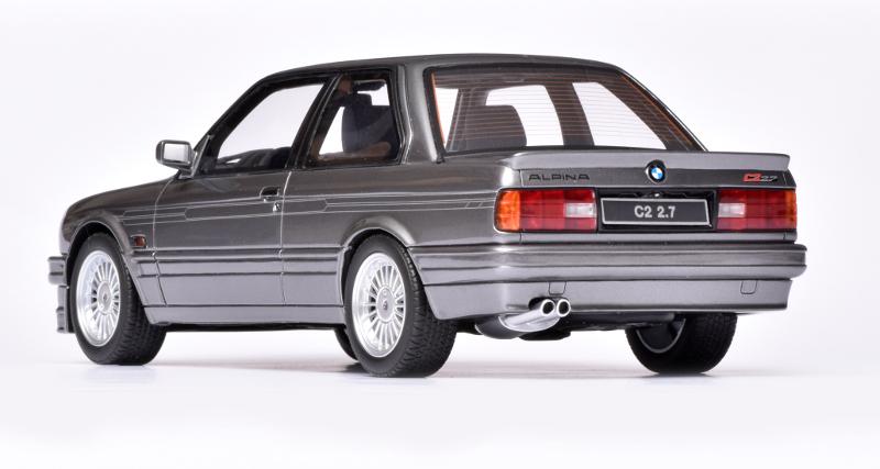 118 OttOmobile BMW C2 Alpina 2.7 achter