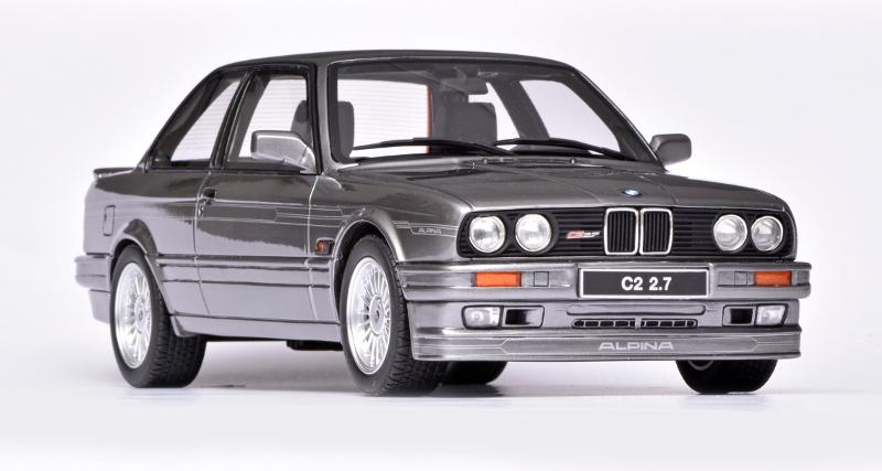 118 OttOmobile BMW C2 Alpina 2.7