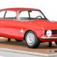 Alfa Bertone in 1:18