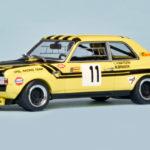 143 Minichamps Opel Commodore A Spa (1970) von Bayern+Johansson