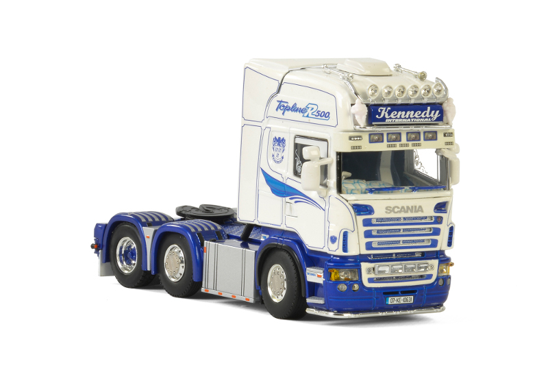 150 WSI Scania R500 Topline Kennedy rechts