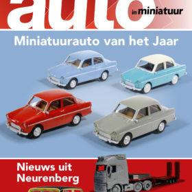 Auto in miniatuur 2018   1