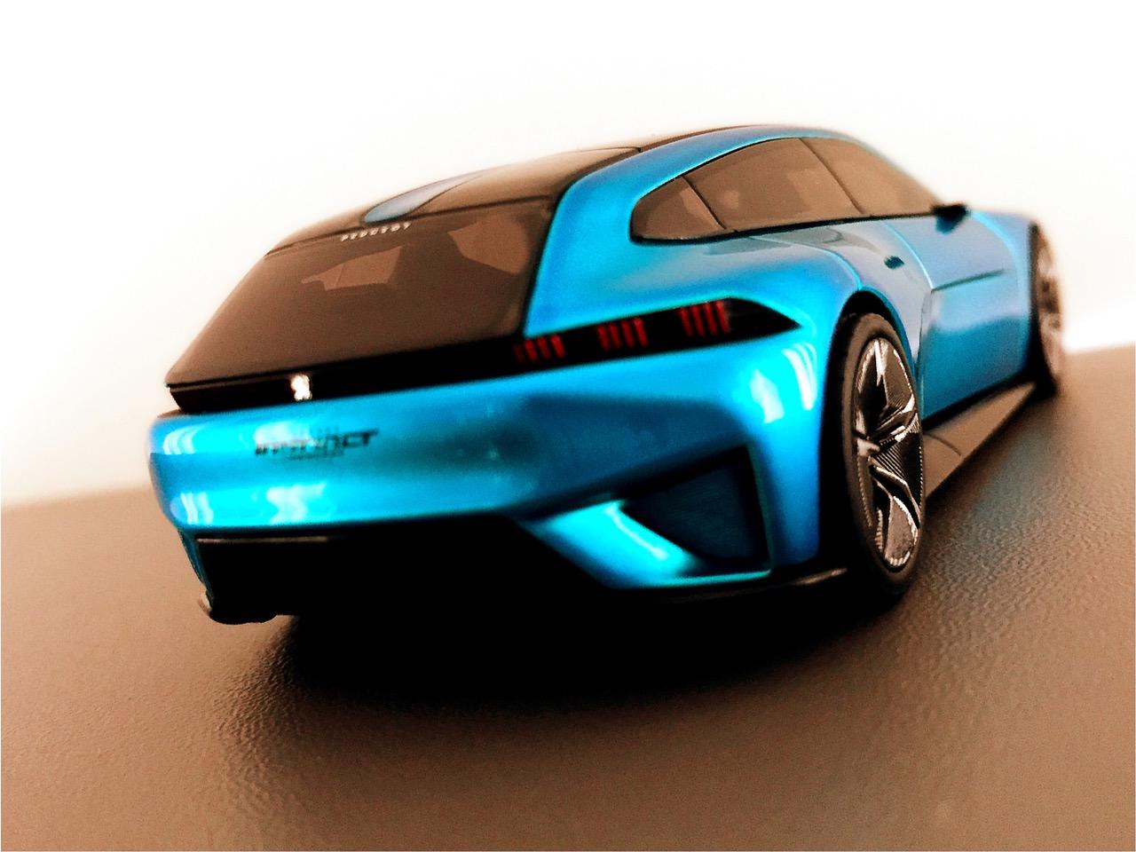 Het instinct van Peugeot