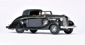 Buick Drophead van Matrix