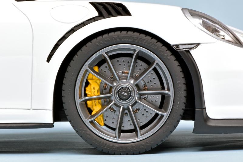 1:12 911 GT3 RS van GT Spirit