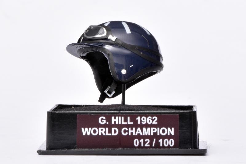 Helmen in 1:12