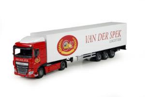 DAF XF van Lion Toys