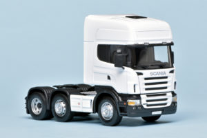 Scania R620 in 1:50