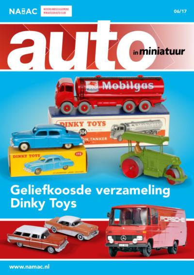 Auto in miniatuur 2017 | 6