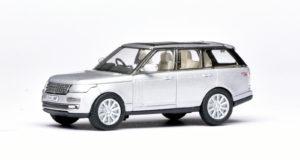 Range Rover van Oxford