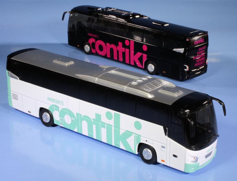 VDL bussen