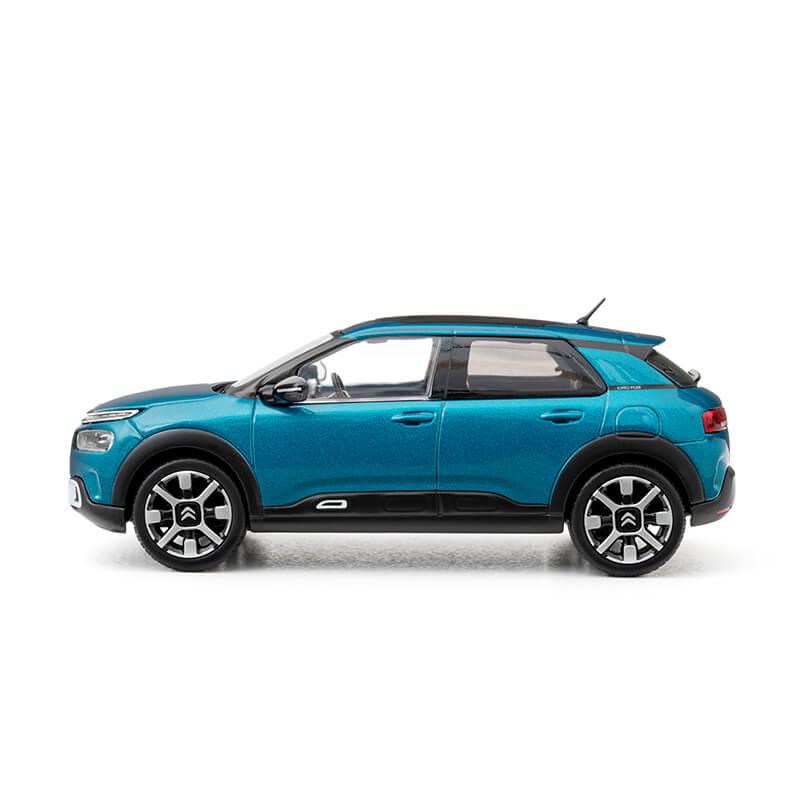 2018 citro n c4 cactus namac en auto in miniatuur namac en aim. Black Bedroom Furniture Sets. Home Design Ideas