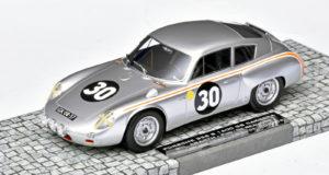 Porsche Abarth 1:18