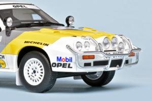 Manta Rally 1:18