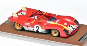 Ferrari F 312 PB