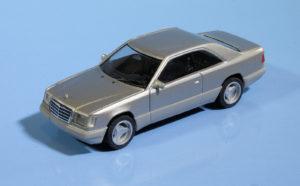 W124 Coupé