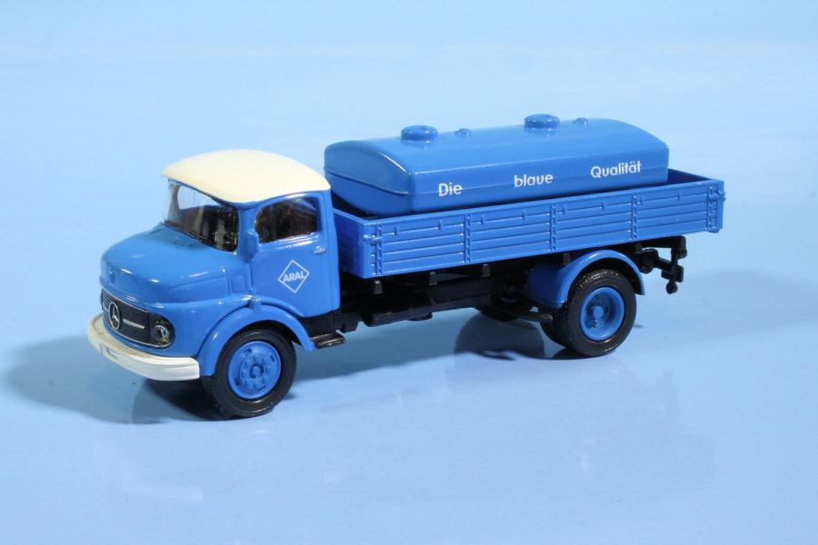 Aral truck
