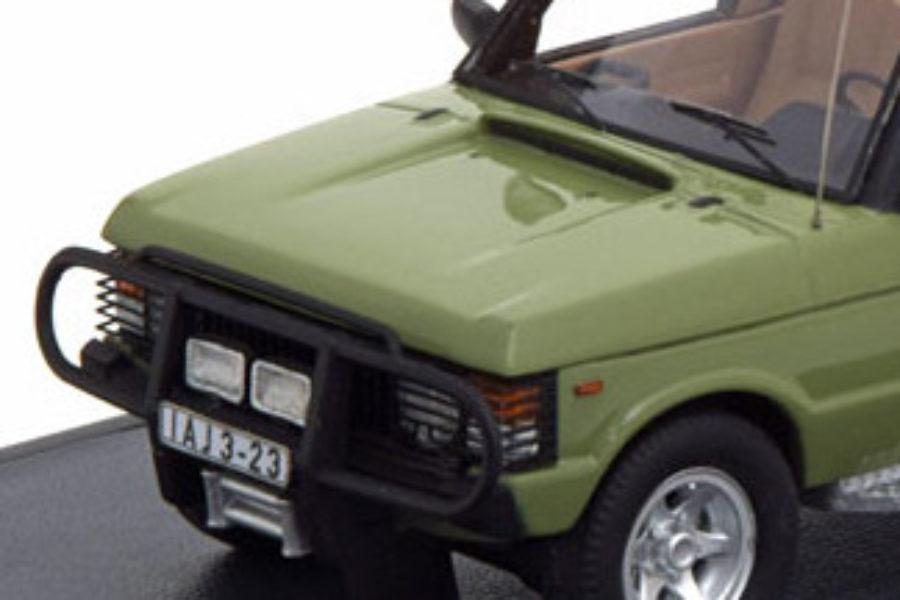 Honeckers jachtauto