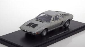 Porsche 914 van Frua