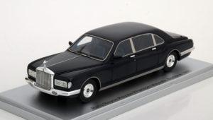 Rolls-Royce van Bertone