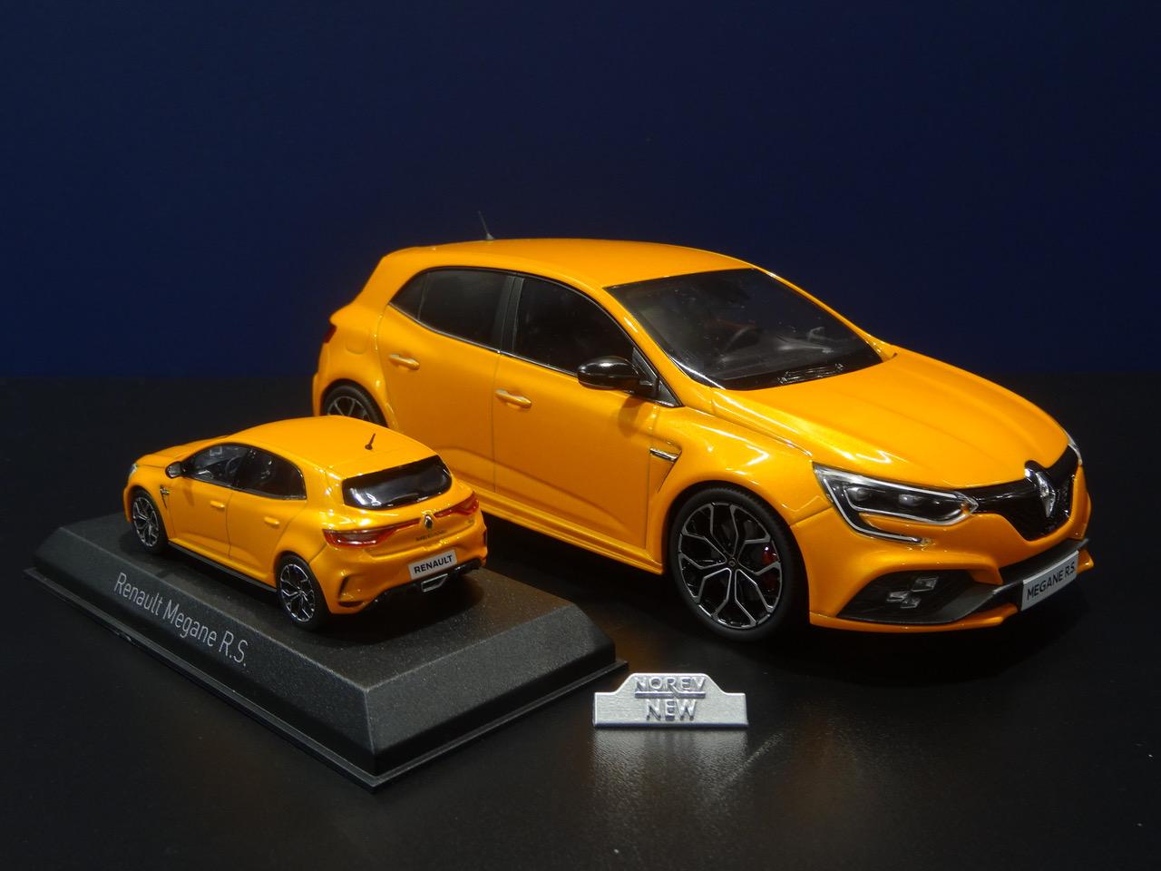 Neurenberg 2018 - Norev 1:18 - NAMAC en Auto in Miniatuur ...