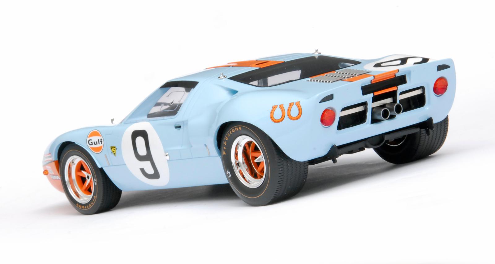 GT40 in 1:12