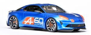 Alpine A110 1:18