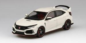 Actuele Honda's van TSM