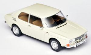 1:18 Saab 99