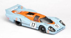 Porsche 917 1:18