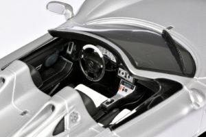 CLK GTR Roadster
