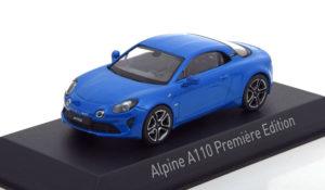Première Edition Alpine