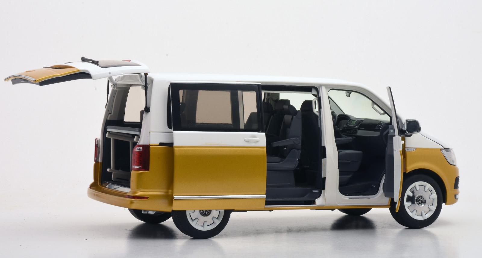 VW T6 Multivan 1:18