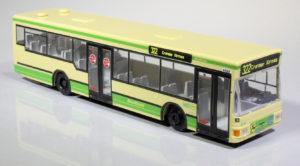 MAN bus