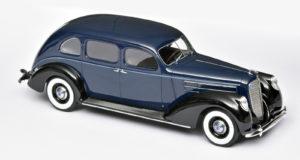 Lincoln V12