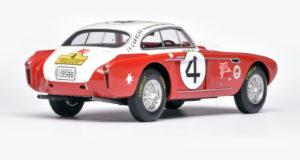 Ferrari 340 Berlinetta