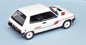 Samba Rallye
