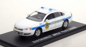 Impala politie