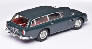 Aston Shooting Brake