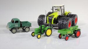 Wiking landbouw