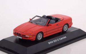 BMW 850 Cabrio