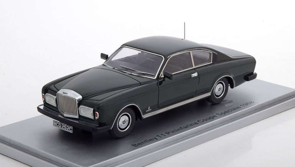 Bentley Pininfarina