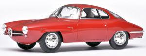 Alfa Romeo Giullietta SS