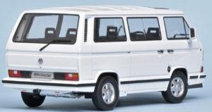 Volkswagen T3 KK Scale
