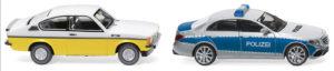 Opel Kadett Coupé van Wiking