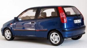 Fiat Punto GT 1400